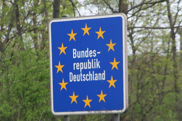 In Deutschland